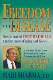 Dr hari Sharma és könyve
